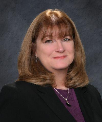 Elizabeth Foust