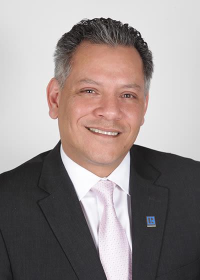 Richard Marquez De La Plata