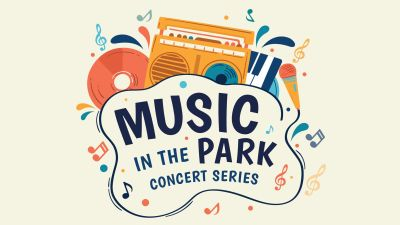 Now that the summer is here, its time for the FREE concerts