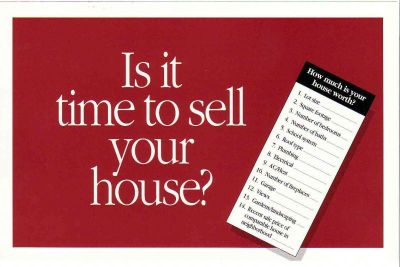 When is the best time to sell?