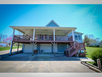 868 Autumn Ridge Rd. (Rough River Lake)