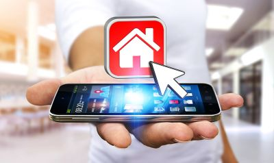 Search Homes On The Go!