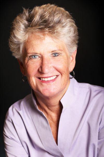 Sarah Lukemeyer