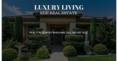 How Much Is My Home Worth In El Dorado Hills