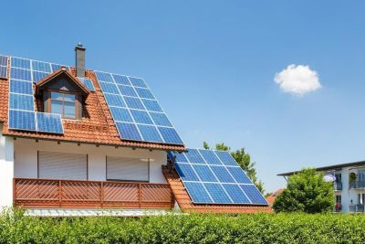 Pros & Cons of Solar Panels