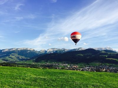 SPOTTED: Top 6 RE/MAX Balloon Photos
