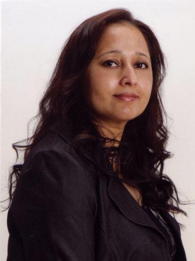 Sukh Bhatti