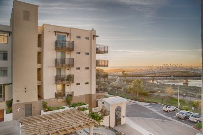 Dreamy beach beauty by the sea! 1019 Costa Pacifica Way #1408 @ Oceanside