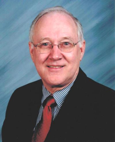 Jerry W Pemberton