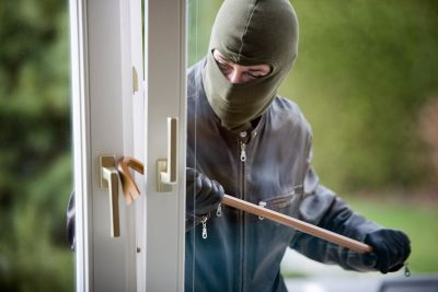 4 things you should know about break-ins
