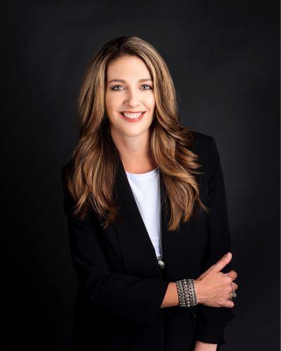 Gina Barlow