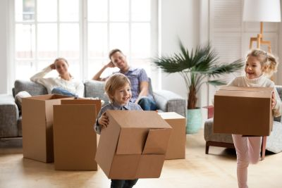 Simplify packing for the big move
