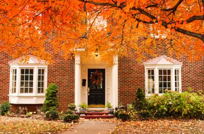 5 Reasons Why You Should Buy in the Fall!
