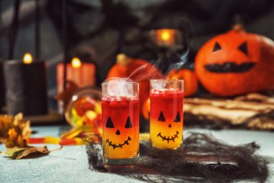 Be Scary & Merry with these Halloween Party Ideas!