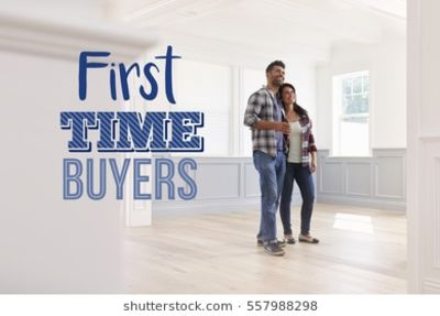 First Time Buyers Meeting