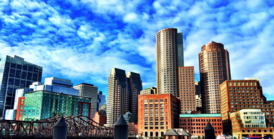 Boston Becoming a Market Choice for Foreign Investments