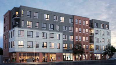 TEMPO Condo in Jamaica Plain are available for purchase