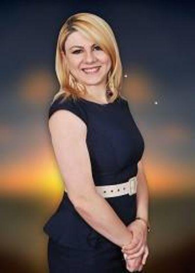 Kristine Halajyan