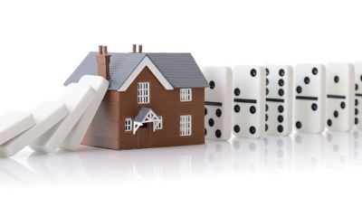 Home Value Appreciation Stops Falling, Begins to Stabilize