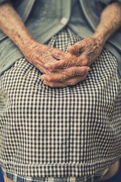 Aging in your community