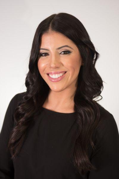 Stefanie Sarris Runlett