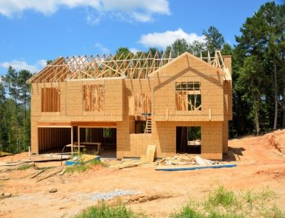 New Construction Or Previously Owned