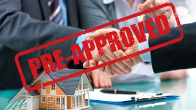 The Importance Of The Preapproval
