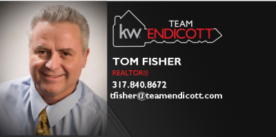 Highlight on Tom Fisher