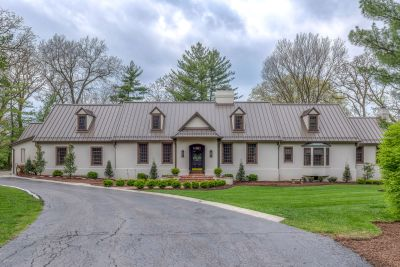 Virtual Tour of 28 Fair Oaks Drive, Ladue, MO 63124
