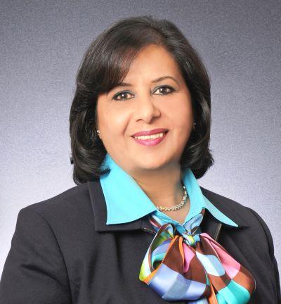 Rubia Siddiqi