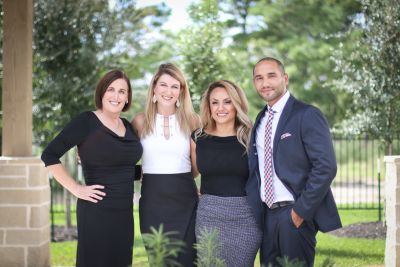 Forza Real Estate Group, Keller Williams Premier Realty