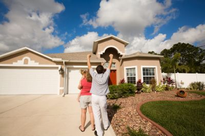 Your Tax Refund Can Help You Get Into Your First Home!