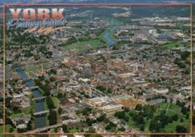 Things to do in York, PA