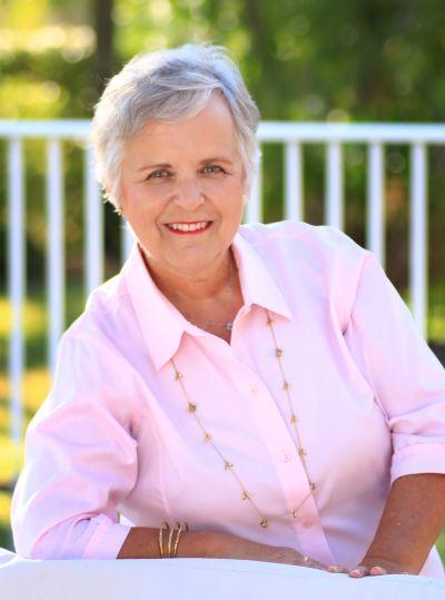 Gladys Salkeld