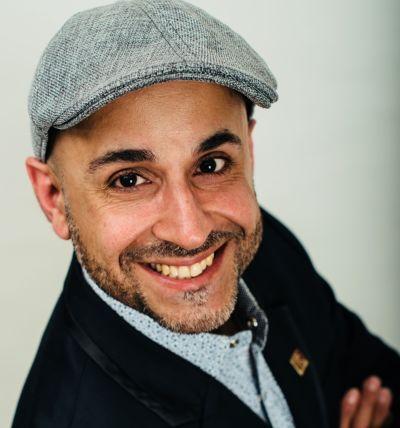 Arash Zamani