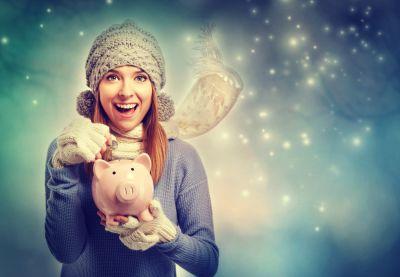 A Thrifty Season of Holiday Joy