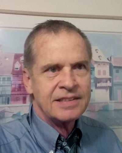 John R. Ferrin