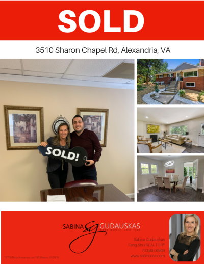 We are so happy with another successful sold property of our dear client! Was pleasure to work with @propertycollective @shane_gaboury @alicia_mcgrath