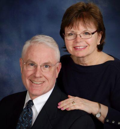 Peter McKee, RE Associate Broker -- Lynne McKee, RE Salesperson