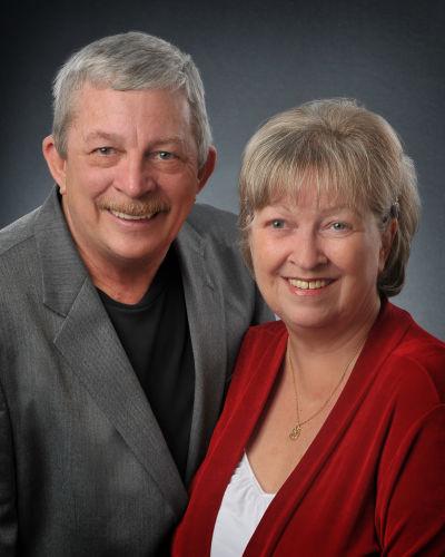 Jeanette & Norman Edwards