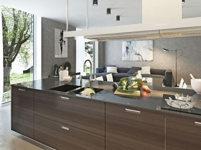 RECONSIDER THESE CHOICES WHEN YOU'RE DESIGNING YOUR KITCHEN