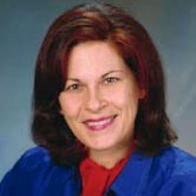 Mary LaViolette-Ange