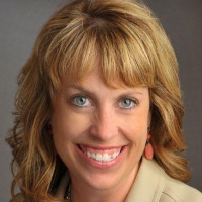 Melissa Barnett, SRS, CSP