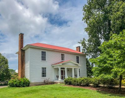 You'll Fall in Love with this Historic Home