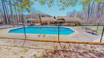 Private, Updated & a Pool!