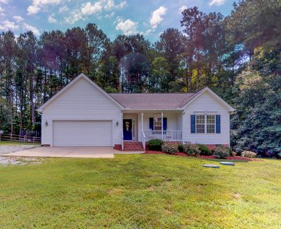 Great Home at a Great Price!