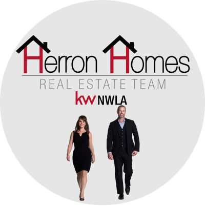 The Herron's Homes Team