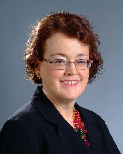 Kristine Gaffney