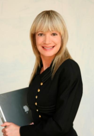 Holly Sanders I CIPS, RFC, CDPE, e-PRO, TRC, RETS, RENE, Luxury Home Specialist