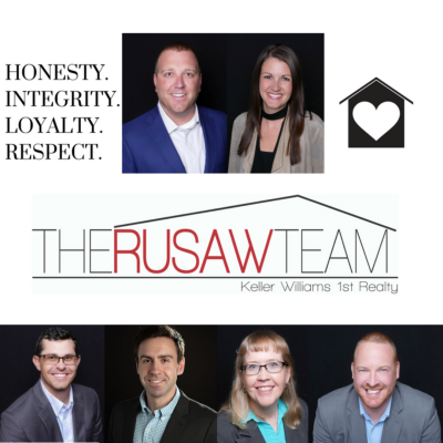 The Rusaw Team